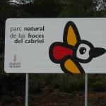 parque natural hoces cabriel