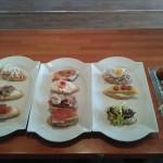 plato restaurante aeródromo Requena 1